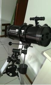 Telescópio Celestron 127 Eq. Powerseeker Original