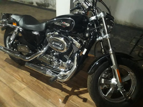 Harley-davidson Xl 1.200cc Sport