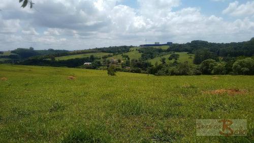 Imagem 1 de 5 de Área Encosta Do Sol, Itatiba. - Ar0044