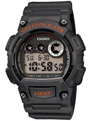 Relógio Casio - W-735h-8avdf - Ótica Prigol