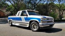 Silverado V8 6.5 Turbo Diesel