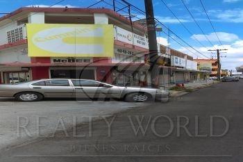 Local En Renta En Monterrey Centro, Monterrey