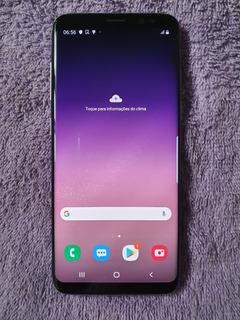 Celular Samsung S8 Ametista