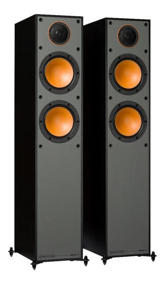 Caja Acustica Hifi Monitor Audio Monitor200 Home Theatre Par
