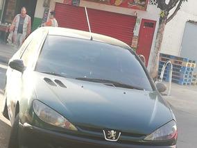 Peugeot 206+ 2006