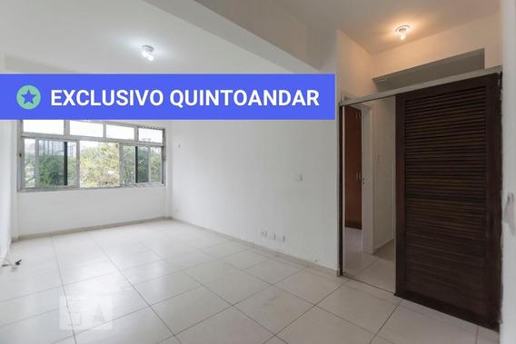 Apartamento No 2º Andar Com 1 Dormitório - Id: 892959910 - 259910