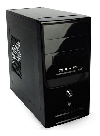 Cpu Dual Core 2gb Ddr2 Hd160 Usb + Brinde Compre 1 Por Vez !