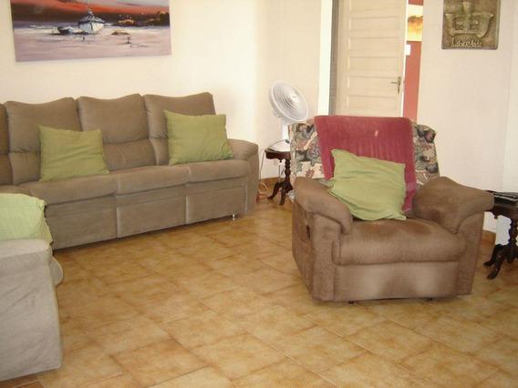Casa À Venda Em Jardim Nova Europa - Ca008332