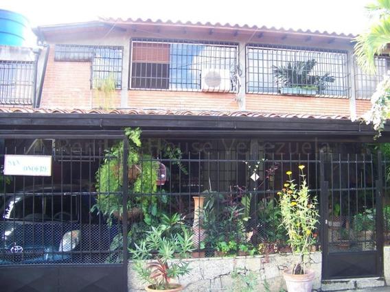 Cm 20-9323 Casa En Venta Valle Arriba