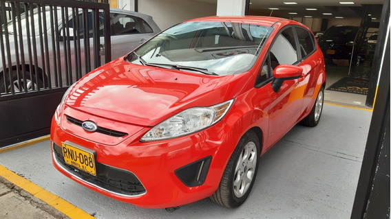 Ford Fiesta Hb Full 1.6 Mt