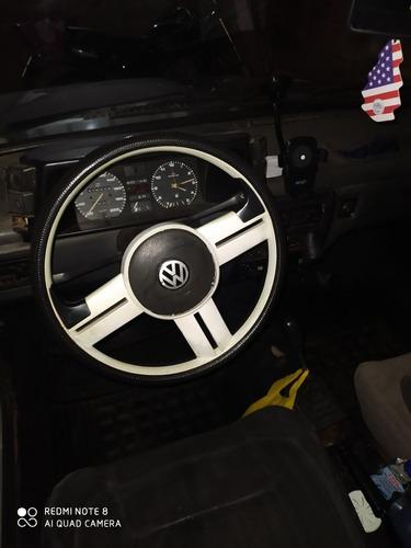 Volkswagen Gol Quadrado