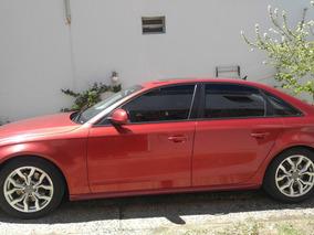 Audi A4 1.8 Tfsi Mt Sport Cuero (l08)