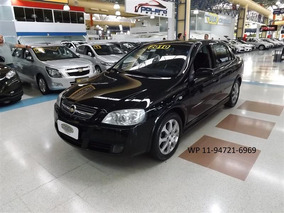 Chevrolet Astra 2.0 Mpfi Advantage Sedan 8v Flex 4p Manual 2