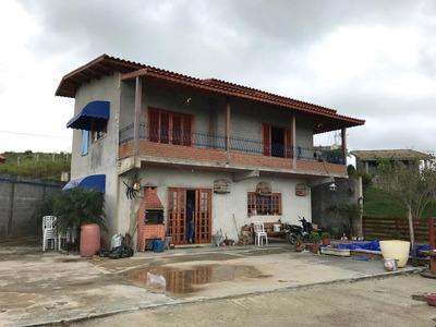 Vendo Chacara Santa Isabel
