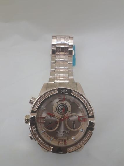 Relógio Invicta Importado Barato
