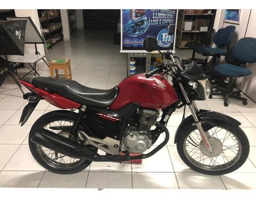 Honda Cg Start 160 2018