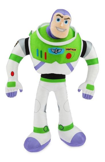 Peluche 26cm Muñeco Buzz Toy Story Original Disney Store New