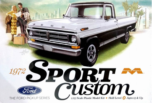 F100 Sport Custom