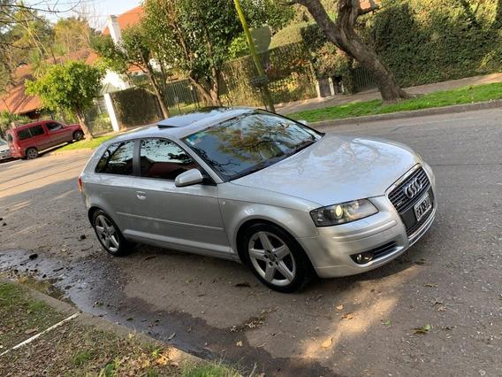 Audi A3 3.2 V6 Quattro Dsg 2007
