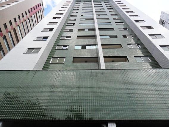 Apartamento Com 3 Quartos Para Comprar No Barro Preto Em Belo Horizonte/mg - Ec17023