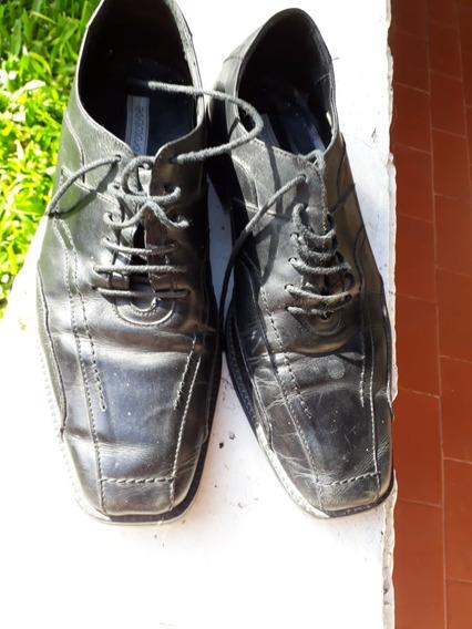 Zapatos.cuero
