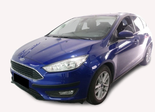 Ford Focus 15/19 4 Ptas  Protectores De Paragolpes Rapinese