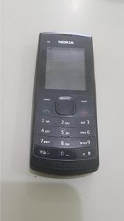 Celular Nokia X1- 01 Para Retirar Peças Os 001