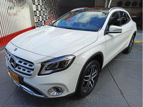 Mercedes Benz Clase Gla 200 2019