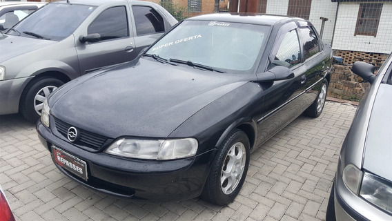 Chevrolet Vectra 2.0 Mpfi Cd 8v Gasolina 4p Manual
