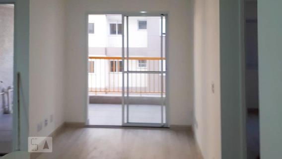 Apartamento Para Aluguel - Centro, 2 Quartos, 56 - 893091918