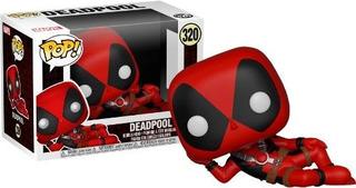 Funko Pop Marvel #320 Deadpool