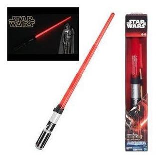 Espada Star Wars Darth Vader Bladebuilders Con Luz Y Sonido