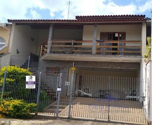 Imagem 1 de 15 de Casa Para Venda Em Bragança Paulista, Jardim Primavera, 3 Dormitórios, 1 Suíte, 3 Banheiros, 4 Vagas - 1960_2-1186448