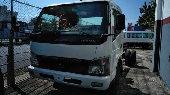 Camion Mitsubishi Fuso 2016