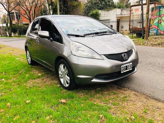 Honda Fit Ex 1.6