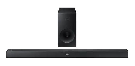 Barra De Sonido Samsung Hw-k360 De 130watts Nueva.