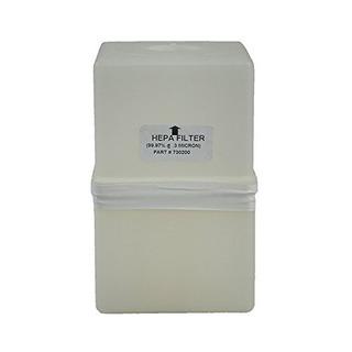 Atrix 730333express Plus 2-quart Filtro Hepa Pack
