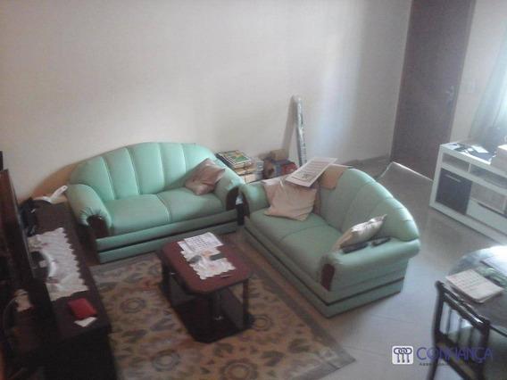 Casa Residencial À Venda, Vila Valqueire, Rio De Janeiro. - Ca0708