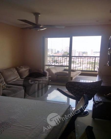 Apartamento A Venda No Jardim Tupanci, Barueri - 4877 - 33823821