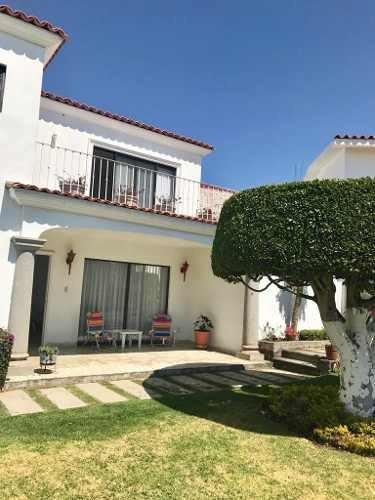 Preciosa Casa En Condomino 3 Recamaras Cuernavaca Morelos