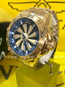 Relógio Invicta Speedway 25851 - Aqui É Original De Verdade