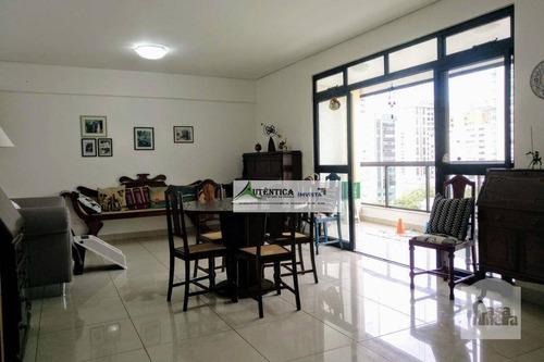 Imagem 1 de 23 de Cobertura Com 4 Dormitórios À Venda, 294 M² Por R$ 2.100.000 - Funcionários - Belo Horizonte/mg - Co0232