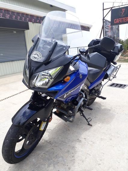Vedo Moto Doble Proposito 650c.c.