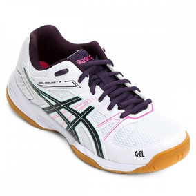 deb81364ec7 Tenis Asics Gel Rocket 7 Feminino - Calçados