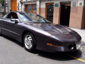 Trans Am ((fire Bird)) Inmaculado