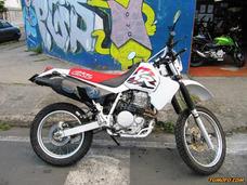 Honda Xr 650 L