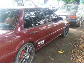 Honda Civic Urge Venderlo