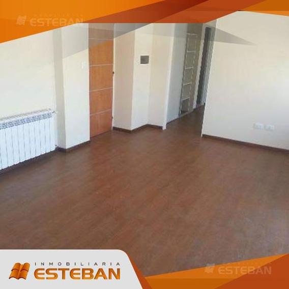 Departamento 1 Dormitorio Con Amenities - Alto Alberdi
