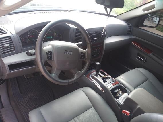 Jeep Grand Cherokee Importada