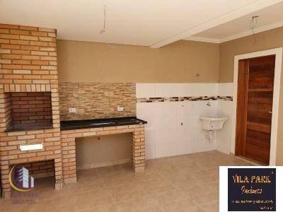 Sobrado Com 4 Dormitórios À Venda, 160 M² Por R$ 920.000,00 - Vila Campesina - Osasco/sp - So0561